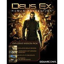 Deus Ex Human Revolution Explosive Pack [Download]