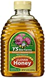 Y.S. Eco Bee Farms, Pure Premium Clover Honey, 2Pack (32 oz Each)
