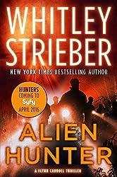Alien Hunter (Alien Hunter Series)