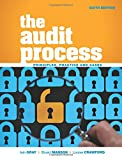 img - for The Audit Process: Principles, Practice and Cases book / textbook / text book