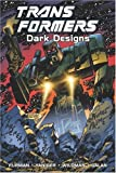 img - for Transformers Dark Designs book / textbook / text book