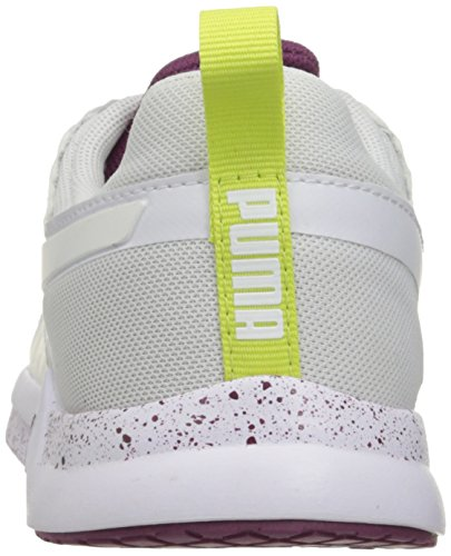 Magenta V2 PUMA Wns FT Patent White Women's Shoe XT Trainer Cross Pulse Puma qCCPTwxnU