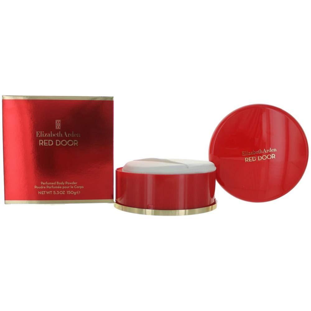 Réd Dõor by Elïzabeth Ardën 5.3 oz Perfumed Body Powder for Women redoo