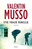 vignette de 'Une vraie famille (Valentin Musso)'