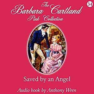 Saved by an Angel Audiobook
