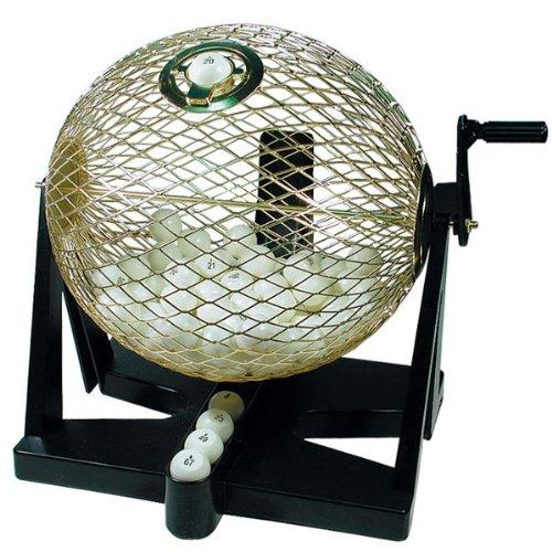 【着後レビューで 送料無料】 デラックスBingo – Cage Cage – 8インチ 8インチ B00TFWZKEA, 富士町:8a6b2773 --- vietnox.com