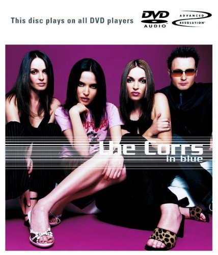 cd the corrs