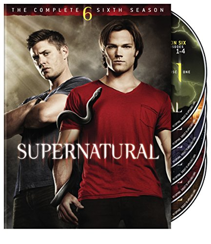 supernatural 3 - 5