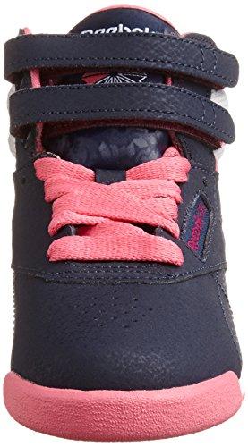 F-S Hi Cozy Craze chaussure Reebok Enfant - BLEU -32 EU