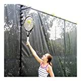 Tennis Ground Stroke Fence Trainer