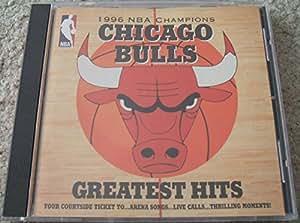 Chicago Bulls - Vol. 1-Greatest Hits