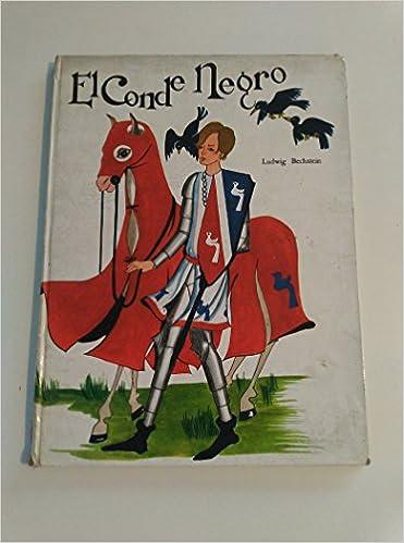El Conde Negro - Niños y flores Tomo 5: Amazon.es: Ludwig ...