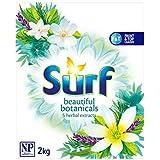 SURF Laundry Powder Herbals 2 KG