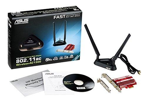 Build My PC, PC Builder, ASUS PCE-AC56