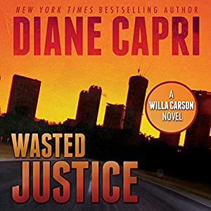 Wasted Justice Audiobook