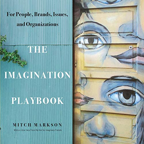 The Imagination Playbook: For People, Brands, Issues, and Organizations