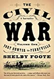 Image of The Civil War: A Narrative: Volume 1: Fort Sumter to Perryville (Vintage Civil War Library)
