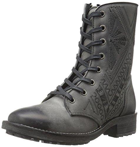 Musse & Cloud Women's Cors Combat Boot