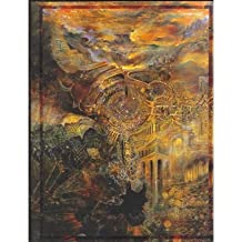 Tarot Re-visioned by Leigh J. Mccloskey (2003-03-24)
