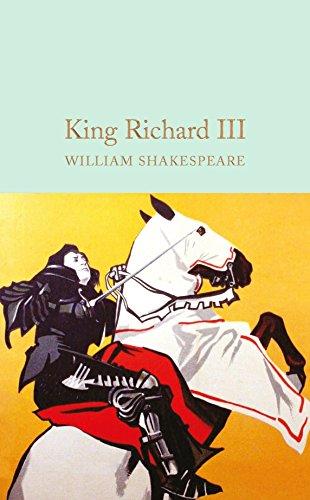 King Richard III (Macmillan Collector's Library)