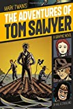 Image of The Adventures of Tom Sawyer (Graphic Revolve: Common Core Editions)