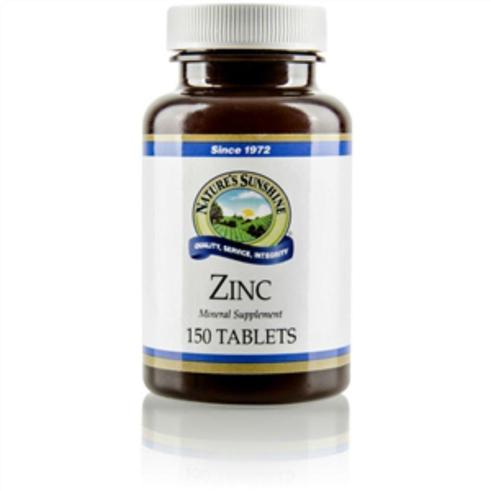 Zinc (25 MG) (150)