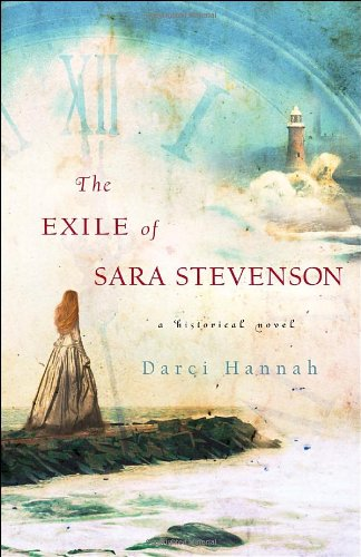 Read Online The Exile of Sara Stevenson: A Historical Novel pdf epub
