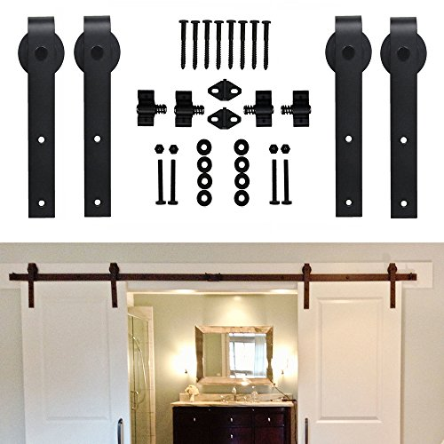 Barn Doors For Bathroom Amazon Com