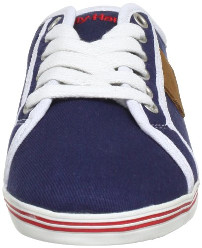 Helly Hansen FLORA SOLID LOW WMN1 10040338.29Y Damen Sneaker Blau (DRESS BLUES)