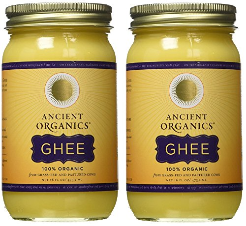 Ancient Organics Organic Ghee Grass fed product image