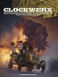 Clockwerx :