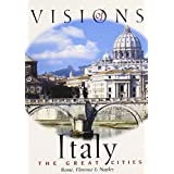 Visions of Italy: The Great Cities by Acorn Media