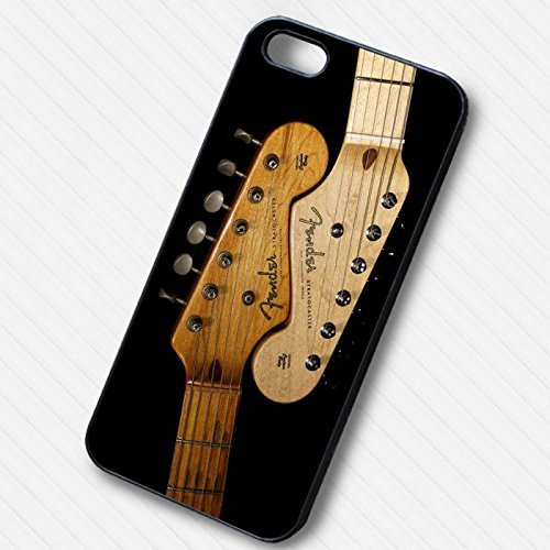 Fender Stratocaster guitar pour Coque Iphone 6 et Coque Iphone 6s Case L9M8LH