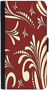 Snoogg funda tipo cartera funda tipo libro con tapa y ranuras de tarjeta de crédito, Efectivo bolsillo, función atril, cierre magnético), color negro para Samsung Galaxy J5
