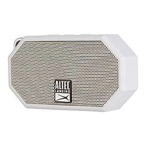 Amazon.com: Altec Lansing IMW257-CG Mini H2O Wireless ...