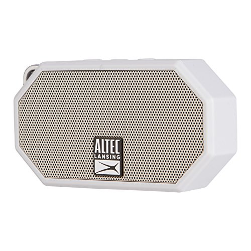 Altec Lansing Wireless Bluetooth Waterproof