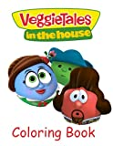 veggie tales in the house - VeggieTales in the House Coloring Book: One of the Best Coloring Book for Kids and Adults, Mini Coloring Book for Little Kids, Activity Book for All ... Books for Girls, Coloring Books for Boys