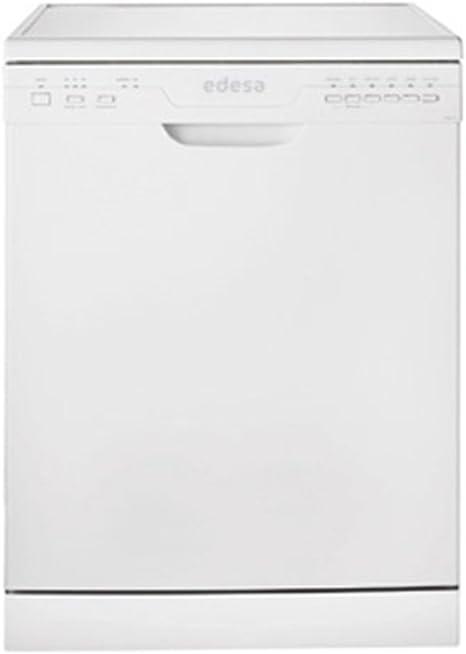 Edesa HOME-V2 lavavajilla - Lavavajillas (A +, 1.05 kWh, 14 L, 600 ...