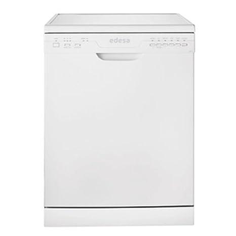 Edesa HOME-V2 lavavajilla - Lavavajillas (A +, 1.05 kWh, 14 ...
