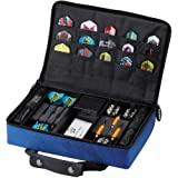 Casemaster Classic 12 Dart Nylon Storage/Travel Case