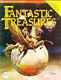 Fantastic Treasures, Mayfair Games Staff, 0912771208