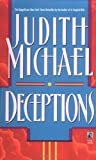 Deceptions, Judith Michael, 0671899546