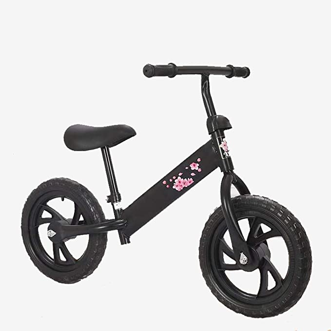 LGLE 12 Bici sin Pedales Color Bicicleta de Blalance Equilibrio ...
