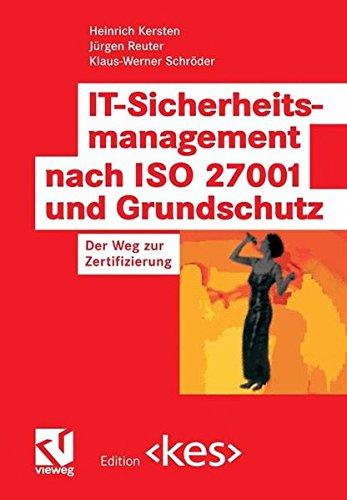 it-sicherheitsmanagement-nach-iso-27001-und-grundschutz-edition-kes