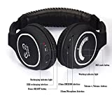 HAMSWAN 2.4GHz Wireless Gaming Headset for Xbox