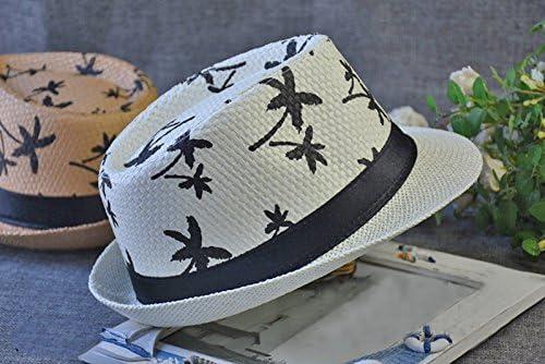 Gespout Chapeau Femme Ete 60cm Coton Sports de Plein Air Tourisme Chapeau De Visi/ère Diff/érentes Couleurs