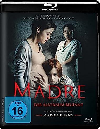 Madre 2016 Dual Audio In Hindi 720p BluRay