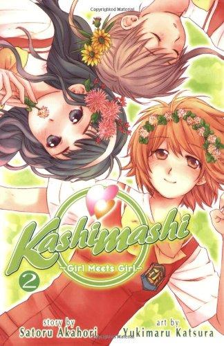 Download Kashimashi, Vol. 2 pdf epub