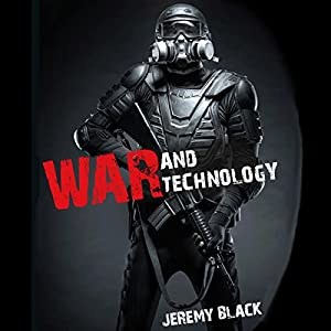 War and Technology Audiobook