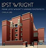 Lost Wright, Carla Lind, 0764945963
